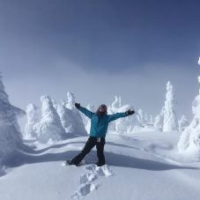 snow guide janelle